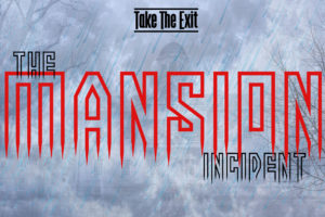 The Mansion Incident: Online Escape Game